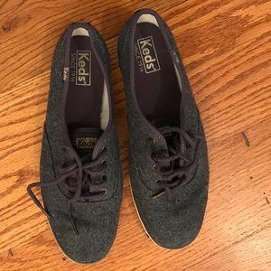 EUC Keds Sneaker, Gray